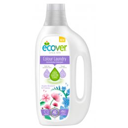 Ecover Concentrated Colour Laundry Liquid - 1.5L - 42 Washes