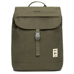 Lefrik Olive Scout Backpack
