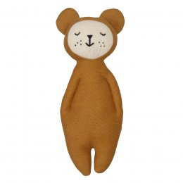 Fabelab Soft Bear Rattle