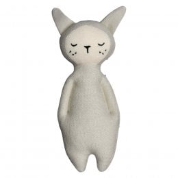 Fabelab Soft Bunny Rattle