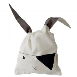 Fabelab White Pirate Lunchbag