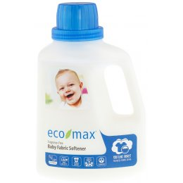 Eco-Max Baby Fabric Softener - Fragrance Free - 1.5L