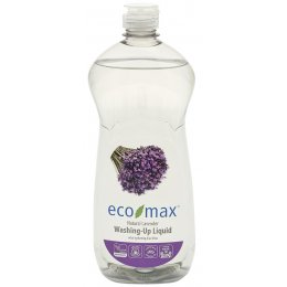 Eco-Max Washing-Up Liquid - Lavender - 740ml