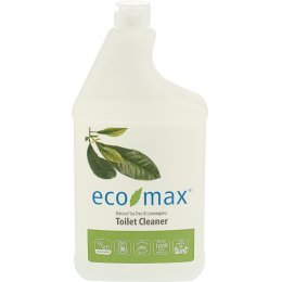 Eco-Max Toilet Cleaner - Tea Tree - 1L