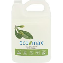 Eco-Max Toilet Cleaner - Tea Tree - 4L