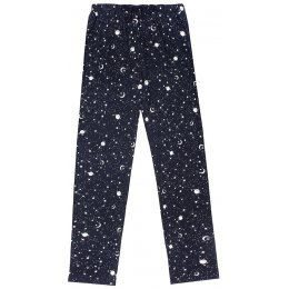 People Tree Galaxy Print Pyjama Trousers