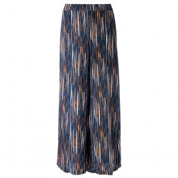 Nomads Storm Striped Wide Leg Trousers
