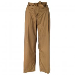Thought Desert Brown Maddalena Trousers