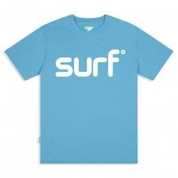 Mens Surf T-Shirt - Adriatic