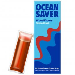 OceanSaver Wood Floor Refill Drop