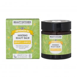 Beauty Kitchen Abyssinian Oil Handbag Beauty Balm - 30ml