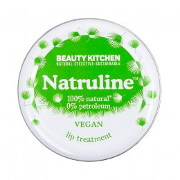 Beauty Kitchen Natruline Vegan Lip Treatment - 20g