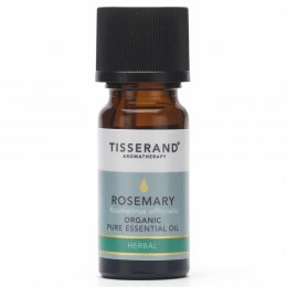 Tisserand Organic Rosemary Essential Oil - 9ml