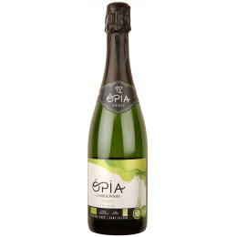 Opia Alcohol Free Sparkling Chardonnay - Case of 6