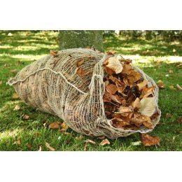 Nether Wallop 100 percent  Biodegradable Leaf Sack