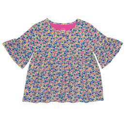 Kite Bee Ditsy Top