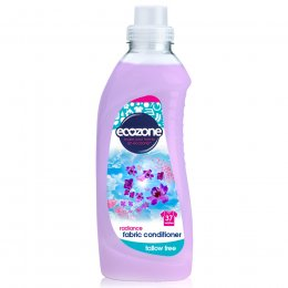 Ecozone Fabric Conditioner - Radiance - 1L