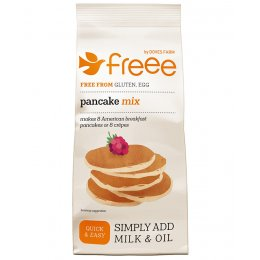 Doves Farm Gluten Free Pancake Mix - 300g