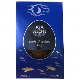 Beechs Dark Chocolate Easter Egg