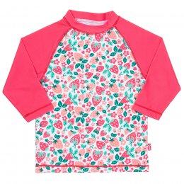 Kite Very Berry Rash Vest