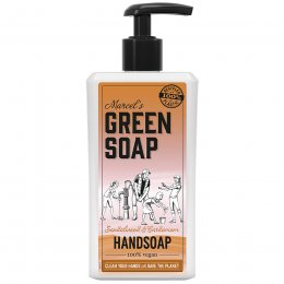 Marcels Green Soap Sandalwood & Cardamom Handsoap - 250ml