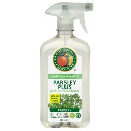 Earth Friendly Parsley Plus Cleaner - 500ml