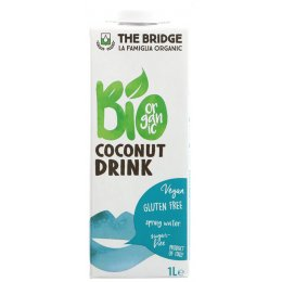 The Bridge Coconut Drink - 1L