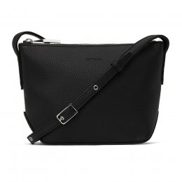 Matt & Nat Recycled Sam Crossbody Bag - Black