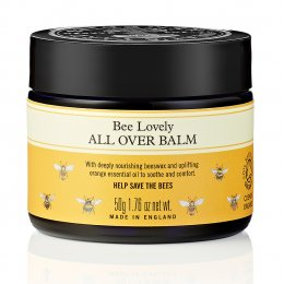 Neals Yard Remedies Bee Lovely All Over Balm - 50g