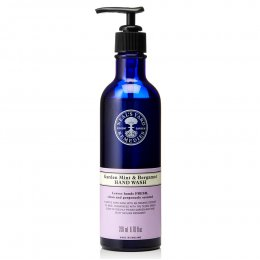 Neals Yard Remedies Garden Mint & Bergamot Hand Wash - 200ml