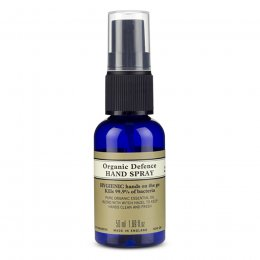 Neals Yard Remedies Organic Defence Antibacterial Hand Spray - 50ml