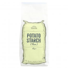 Suma Potato Starch - 500g