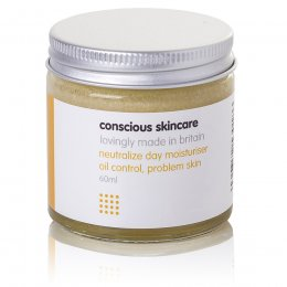 Conscious Skincare Neutralize Day Cream - 60ml