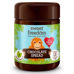 Sweet Freedom Chocolate Spread -220g