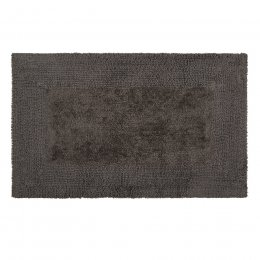 Panda Urban Grey Bamboo Bath Rug