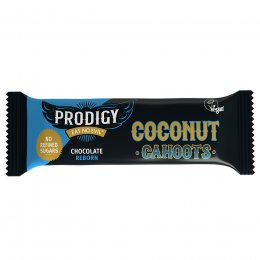 Prodigy Coconut Cahoots Chocolate Bar - 45g