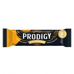 Prodigy Chunky Orange Chocolate Bar - 35g