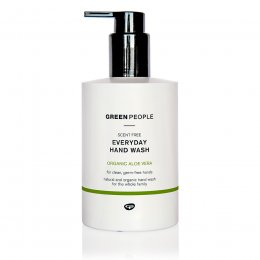 Green People Everyday Hand Wash - 300ml