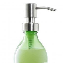 Lemonaid Upcycling Soap Dispenser