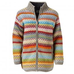 Santa Fe Full Zip Cardigan