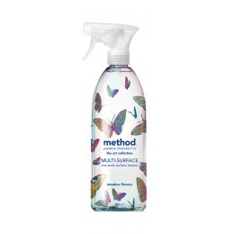 Method Art Collection All Purpose Cleaner - Meadow Flowers - 828ml