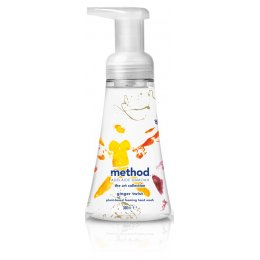 Method Art Collection Foaming Hand Wash - Ginger Twist - 300ml