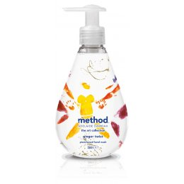 Method Art Collection Hand Soap - Ginger Twist - 354ml