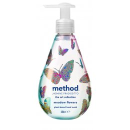 Method Art Collection Hand Soap - Meadow Flowers - 354ml
