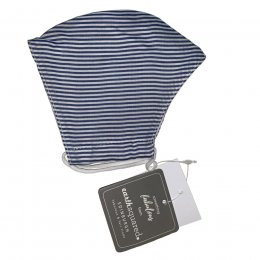 Fair Trade Face Mask - Stripe