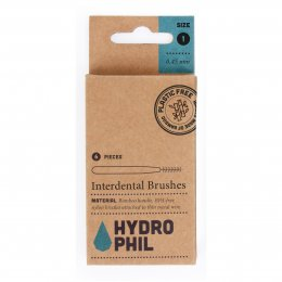 Hydrophil Interdental Brushes - Size 1
