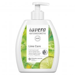 Lavera Organic Lime Care Hand Wash - 250ml