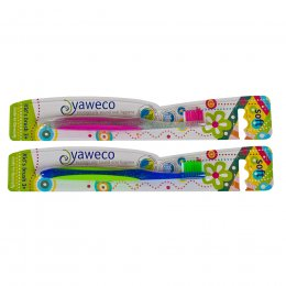 Yaweco Childrens Toothbrush - 3yrs