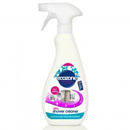 Ecozone Ultra Shower Cleaner - 500ml