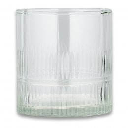 Mila Recycled Glass  Tumblers - Set of 4